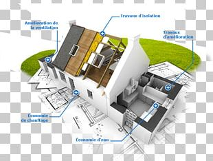 Architectural Engineering Home Building House Project PNG