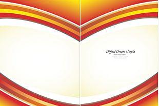 Graphic Design Album Cover PNG