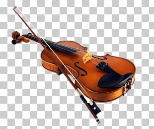 Violin Musical Instruments PNG