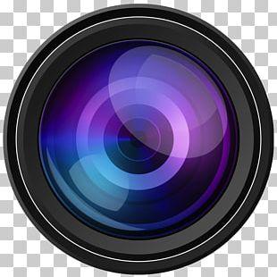 Camera Lens Video Cameras Photography Digital SLR PNG