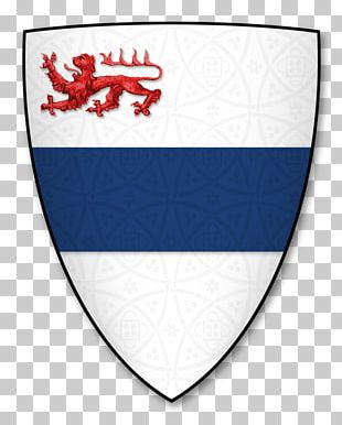 Aspilogia County Of La Marche Ternoise Male Roll Of Arms PNG