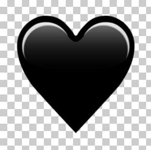 Emoji IPhone 7 Heart Sticker PNG