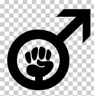 Gender Symbol Male Men's Liberation Movement PNG