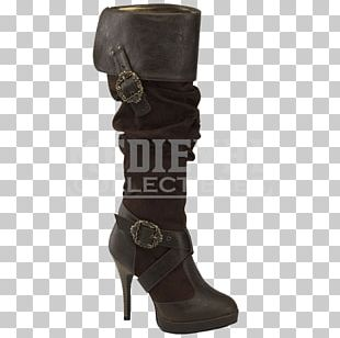 Riding Boot Caribbean Shoe Cavalier Boots PNG