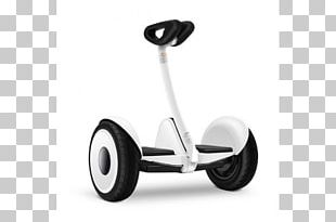 Scooter MINI Cooper Segway PT Electric Vehicle PNG