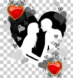 Animation Love Valentines Day PNG