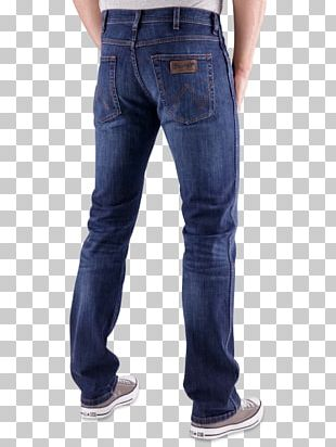 Carpenter Jeans Blue Denim T-shirt PNG