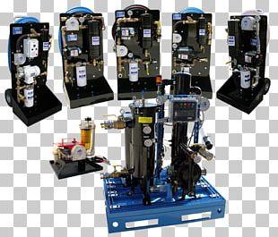 Algae Fuel Fuel Polishing Standby Generator Diesel Fuel Generac Power Systems PNG
