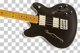 Fender Starcaster Fender Telecaster Fender Precision Bass Musical Instruments Guitar PNG
