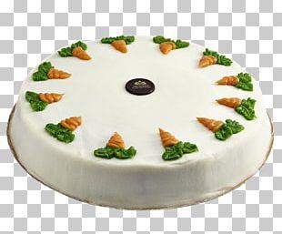 Torte Carrot Cake Tart Cream Cupcake PNG