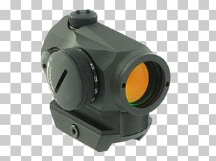 Aimpoint AB Red Dot Sight Reflector Sight Picatinny Rail PNG