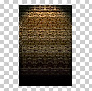 Brick Wall Pattern PNG
