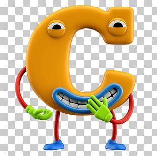 Letter Alphabet Font PNG