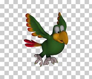 Rooster Figurine Beak PNG