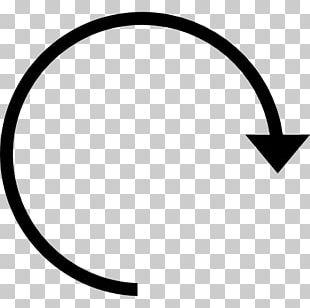 Computer Icons Rotation Circle PNG