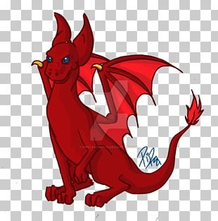Supernatural Legendary Creature RED.M PNG