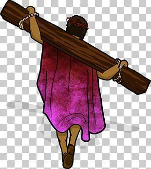 Calvary Yeshua Bible Crucifixion Of Jesus PNG