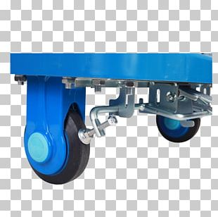 Hand Truck Electric Platform Truck Flatbed Trolley Transport Wheel PNG