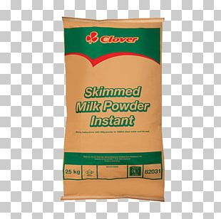 Skimmed Milk Powdered Milk Organic Food Ingredient PNG