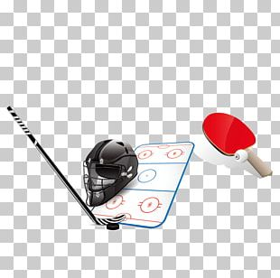 Sports Equipment Free Content PNG