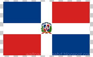 Flag Of The Dominican Republic National Flag Dominican Civil War PNG