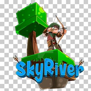 Minecraft Logo Computer Servers Art PNG