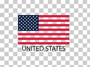Flag Of The United States Flag Patch Decal PNG