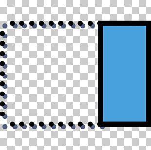 Line Frames Point Pattern PNG