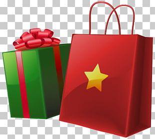 Gift Santa Claus PNG