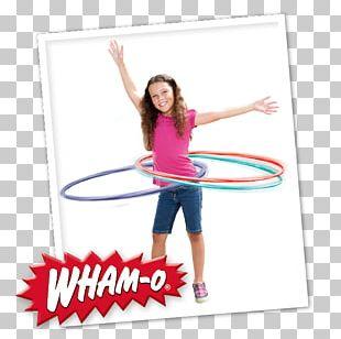 Hula Hoops Wham-O Toy PNG