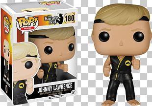 Mr. Kesuke Miyagi Johnny Lawrence Daniel Larusso The Karate Kid Action & Toy Figures PNG