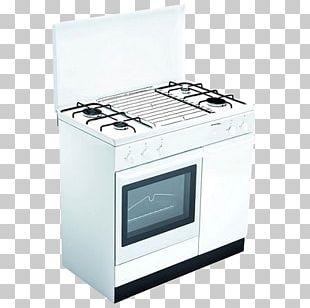 Barbecue Bompani Kitchen Cm. 90 White Bi950ea/l Cooking Ranges Fornello Oven PNG