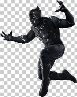 Black Panther Iron Man Marvel Cinematic Universe PNG
