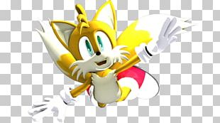 Sonic The Hedgehog 2 Mario Tails Metal Sonic PNG, Clipart