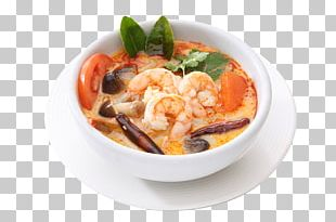 Tom Yum Thai Cuisine Hot And Sour Soup Asian Cuisine Green Curry PNG