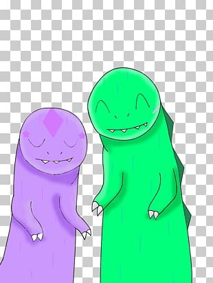 Amphibians Headgear Illustration Cartoon Finger PNG