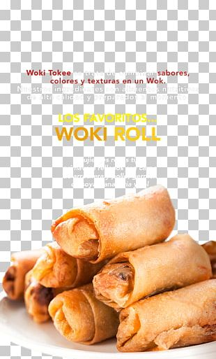 Spring Roll Egg Roll Taquito Stuffing Recipe PNG