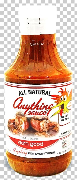 Barbecue Sauce Marination Flavor PNG