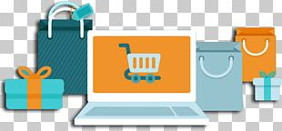 E-commerce Online Shopping Retail Electronic Business PNG