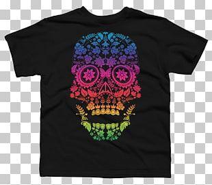 La Calavera Catrina Skull Day Of The Dead PNG