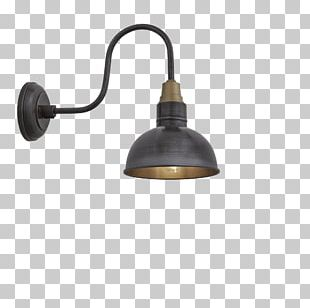 Light Fixture Sconce Lighting PNG