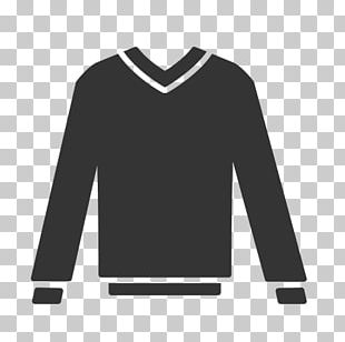 T-shirt Sleeve Sweater Computer Icons Clothing PNG