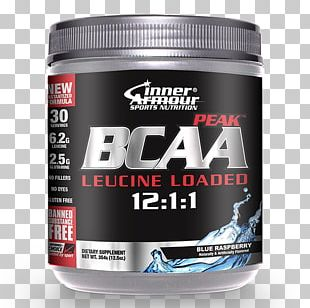 Branched-chain Amino Acid Dietary Supplement Isoleucine PNG