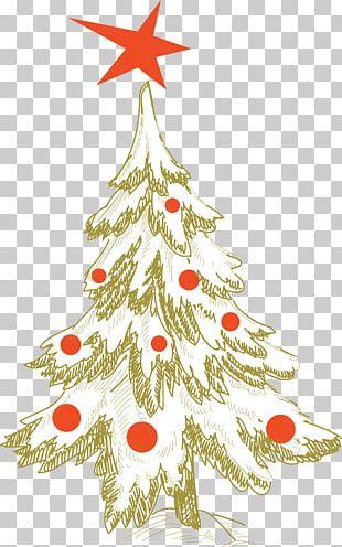 Christmas Snowman PNG