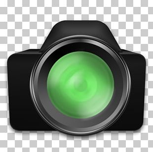 Camera Lens Apple App Store Final Cut Pro PNG