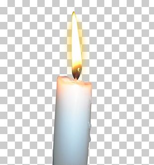 Candle Wax Lighting PNG
