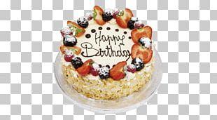Birthday Cake Fruitcake Black Forest Gateau Chocolate Cake Christmas Cake PNG