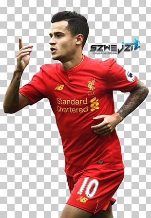 Philippe Coutinho FC Barcelona Liverpool F.C. Jersey La Liga PNG