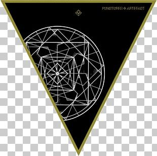 Sacred Geometry Triangle Graphic Design Platonic Solid PNG