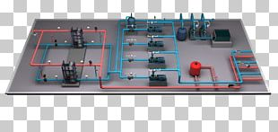 Microcontroller Electronic Engineering Electronics Electronic Component PNG